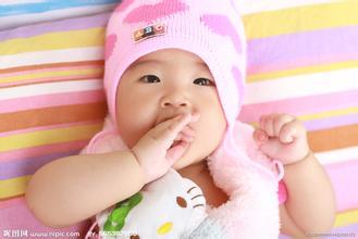 新生儿睡得好广州代孕=长得壮吗?